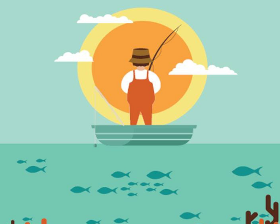 What does it mean to be a responsible angler? 20 November 2018
